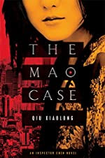 The Mao Case by Qiu Xiaolong