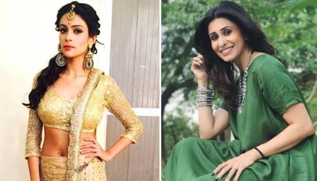 Naagin 3 Actress Charvi Saraf To Play Kishwer Merchantt's Part In To Enter Kasautii Zindagi Kay 2