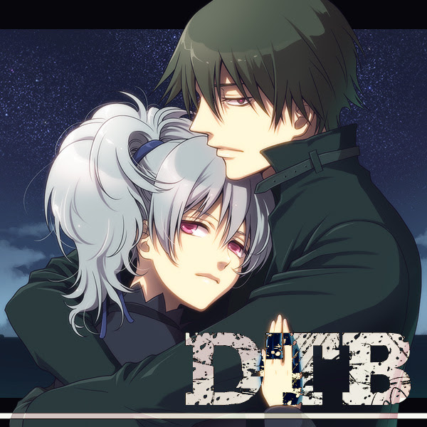 AniMatsuri: Review: Darker Than BLACK