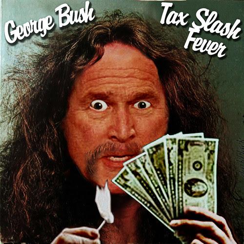 Tax Slash Fever