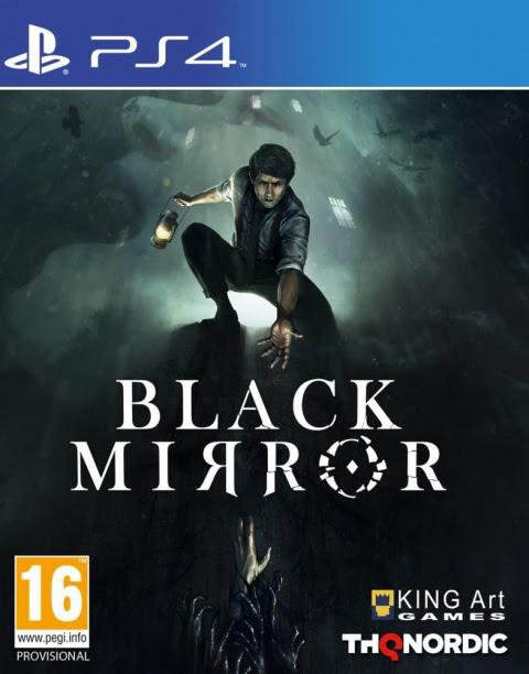 """Résultat de recherche d'images pour """"black mirror ps4"""""""