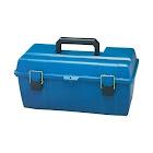 Hamilton Electronics LCP3175 Listening Center Case - Small Blue