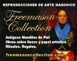 Masonería, Arte Masónico