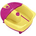 Conair CNRFB333 Sassy Feet Spa & Pedicure Set