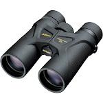 Nikon Prostaff 3S 10x42 Binoculars with Roof Prism - Waterproof - Black