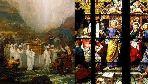 Concilio de Jerusalén cumple profecía