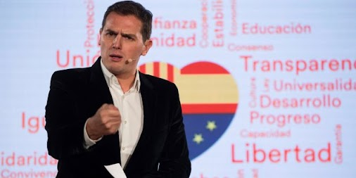 La victimista carta de Rivera en 'The New York Times' http://www.elnacional.cat/es/politica/rivera-new...