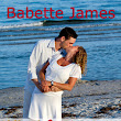 KISSING KATIE By Babette James -- Hot Jersey Author