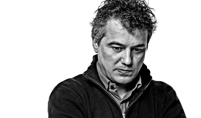 Patrick Pelloux chez Laurent Ruquier ; un énorme moment d ...