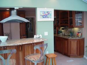 Kitchen Pass Through Designs Design Build Planners