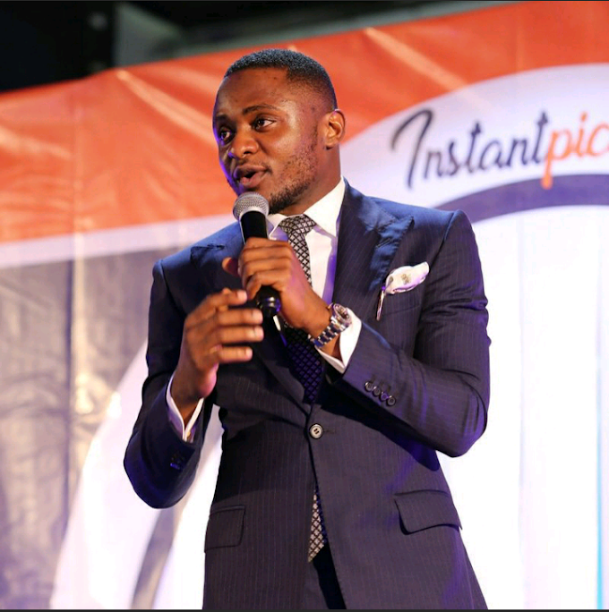 [GIST] Ubi Franklin Gets Political Appointment