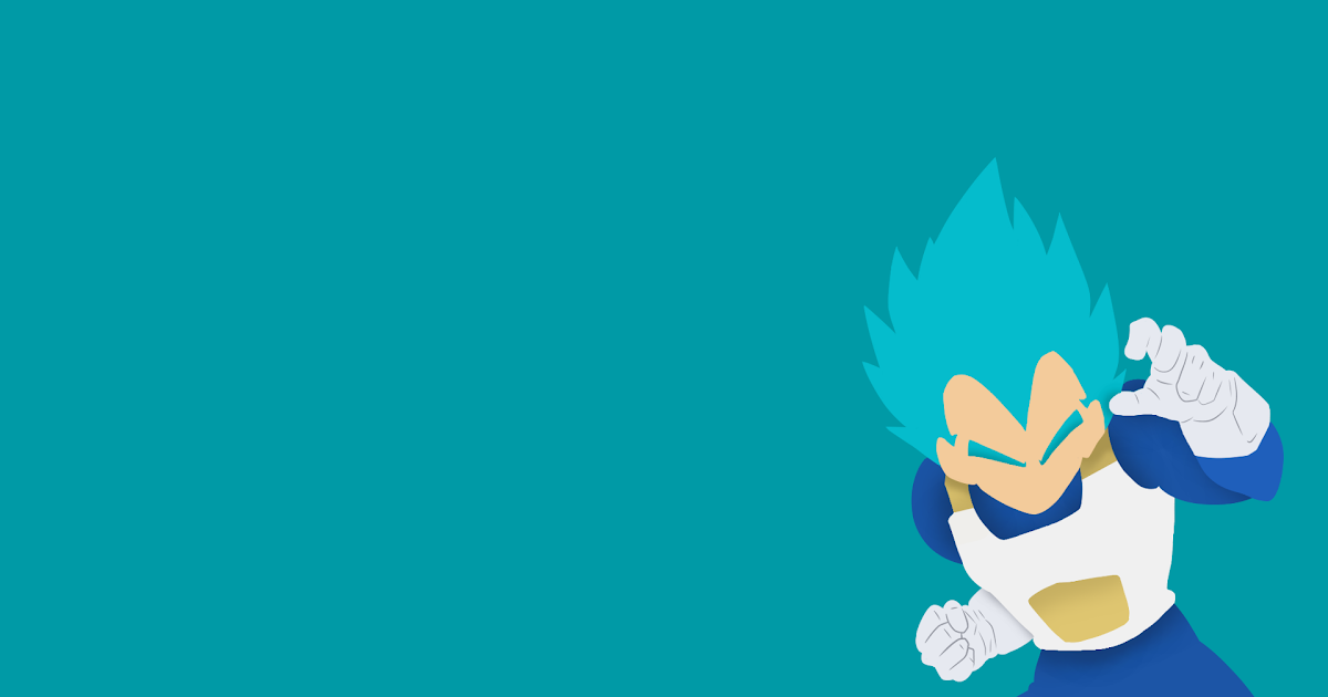 Dragon Ball Minimalist Wallpaper Gambarku