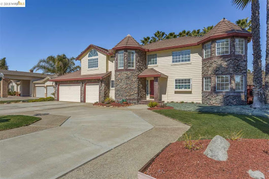Listing: 5631 Troon Ct, Discovery Bay, CA.| MLS# 40812593 | Jeff & Neo | 925-260-8879 | Intero Real Estate Services