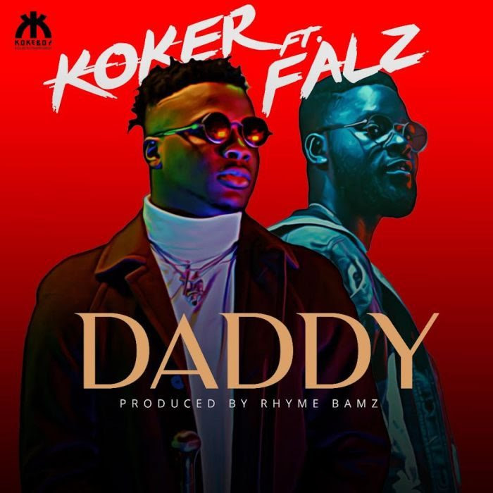Image result for koker daddy feat falz