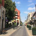 Les atouts et faiblesses de la ville d'Epernay à l'étude