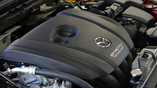 Mazda introducing breakthrough 'spark-less' gasoline engine in 2019