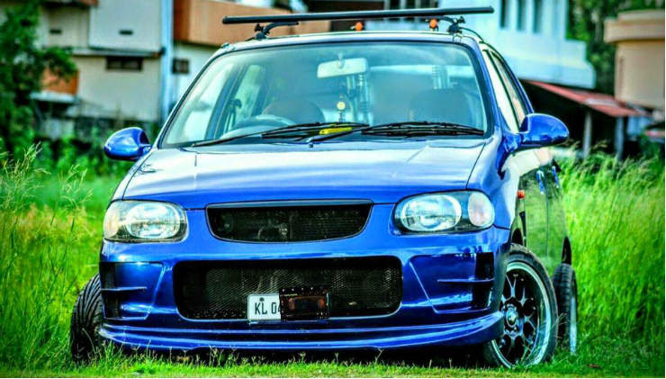 Indian cars that look GREAT lowered - 5th Edition