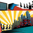 Talent hunt: Companies like Twitter and Uber Cabs use social media tools to recruit the right candidate - The Economic Times