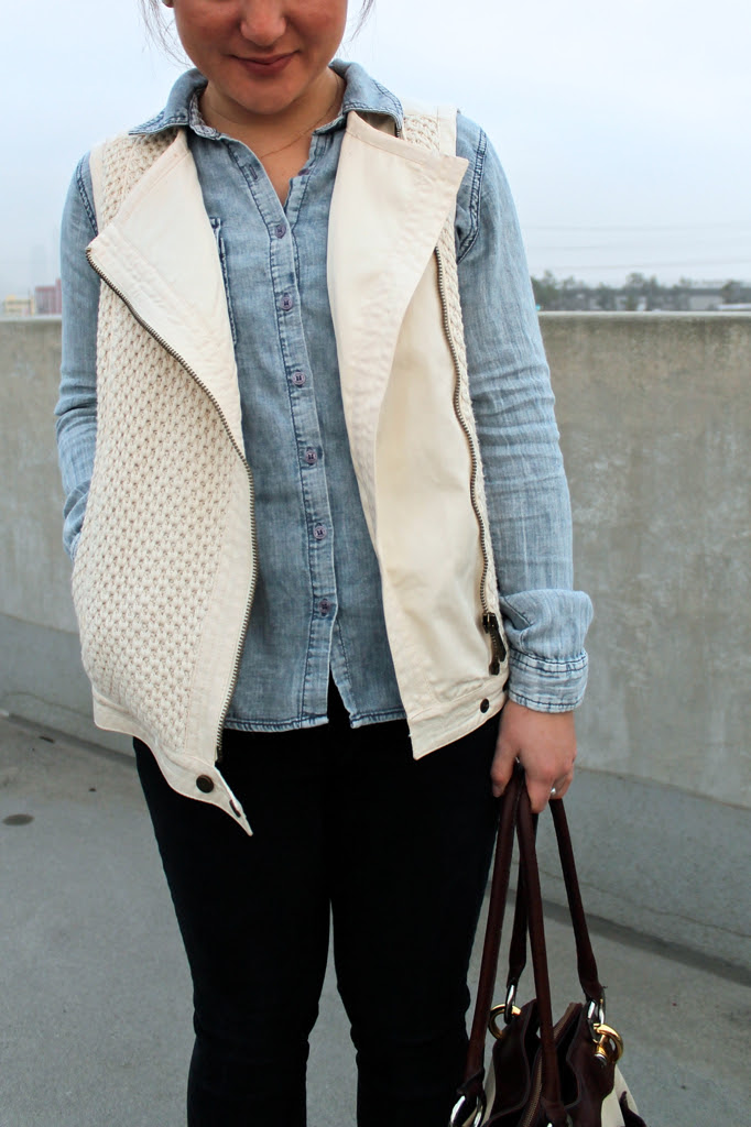 zara-vest-and-guess-chambray