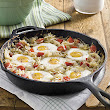 Sunny Skillet Breakfast Recipe | MyRecipes.com
