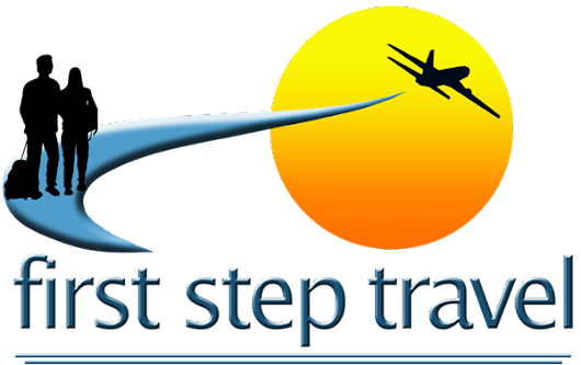 Specialized Travel Agency provides  personalized travel arrangements to individuals and families - First Step Travel Agency