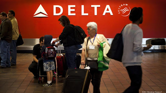 Delta will drop another two nonstop destinations at Memphis - Memphis Business Journal