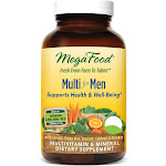 MegaFood - Multi for Men - 120 Tablets