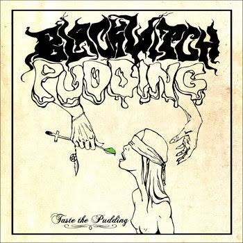 Taste the Pudding cover art