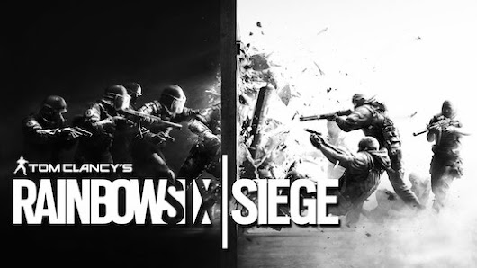 Rainbow Six Siege Beta Code Giveaway
