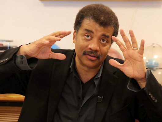 Another Day, Another Quote Fabricated By Neil deGrasse Tyson