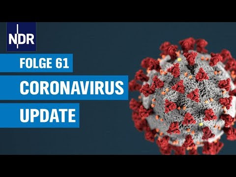 Coronavirus-Update #61: Winter is coming   NDR Podcast