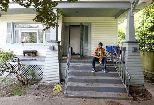 The rise and dramatic fall of King County's black homeowners