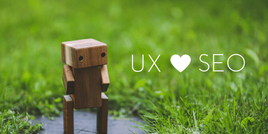Advocating love between SEO and UX