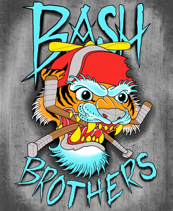 Bash Brothers stream new Self-Titled EP