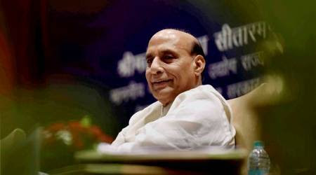 Pakistan not interested in improving ties with India, says Rajnath Singh