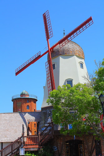 IMG_0695 Wind Mill in Solvang