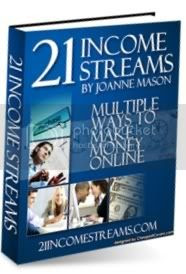 21 income streams Pictures, Images and Photos