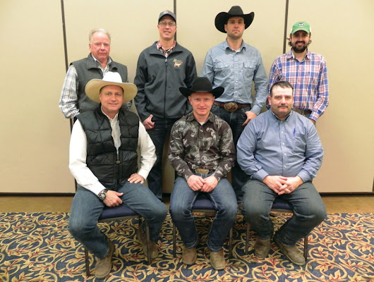 Canadian Gelbvieh Association elects new board - Canadian Cattlemen
