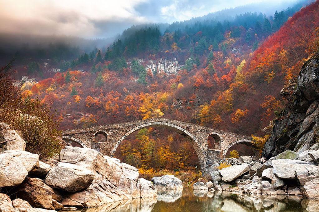 30 pontes místicas que podem nos levar a um outro mundo 02