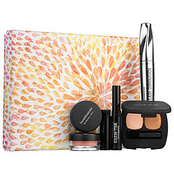 Enter to win the bareMinerals Beauty Refresh Radiant Essentials Kit Giveaway at PrettyThrifty.com