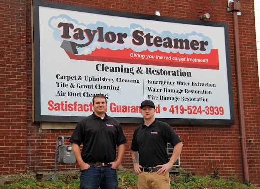 Taylor Steamer is invested in Mansfield | Business News |
