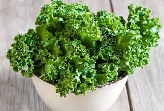 Why Reading Your Financial Statements Is A Lot Like Eating Kale