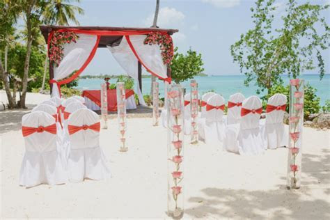 Dreams La Romana Resort & Spa Destination Wedding Packages