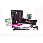 BodyBoss Home Gym 2.0 - Full Portable Gym - Pink
