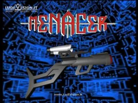Sega Mega Drive - Menacer (1992)
