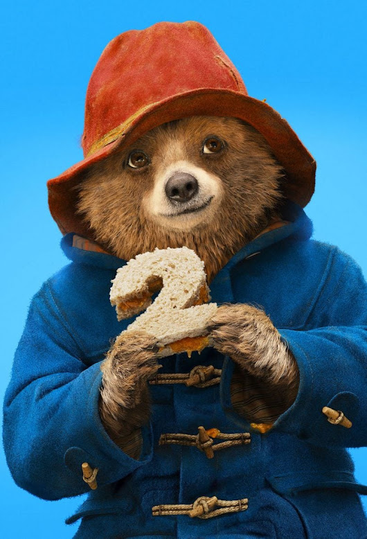 paddington 2 in theaters soon plus enter my giveaway