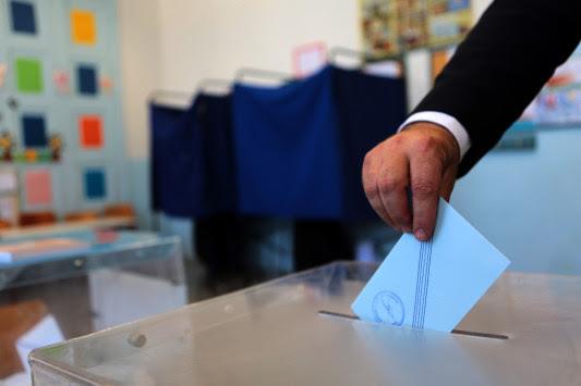 Δημοσκόπηση: Ανοίγει η `ψαλίδα` υπέρ της ΝΔ έναντι του ΣΥΡΙΖΑ