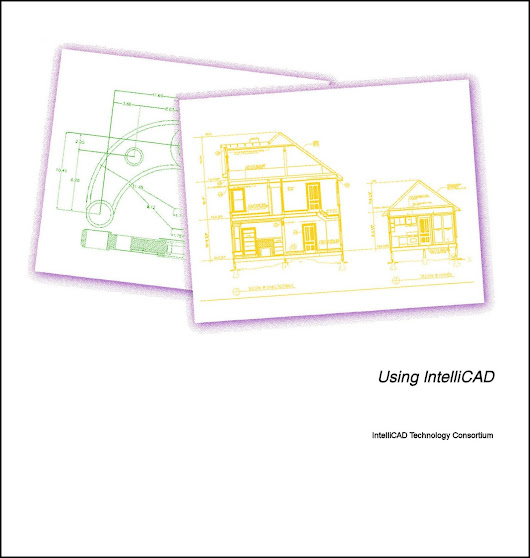 IntelliCAD User Guides Available for Download and Print