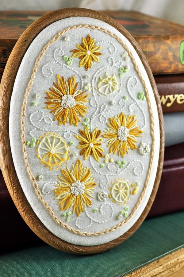 Excellent Applique Embroidery Designs And Patterns (34)