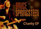 Bruce Sprinsteen charity EP on iTunes